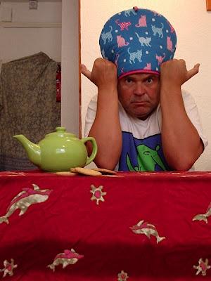 teapot crowley