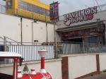 Clacton Pavilion: April 2014